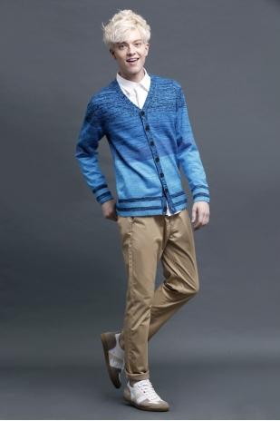 针织衫9(蓝雨)