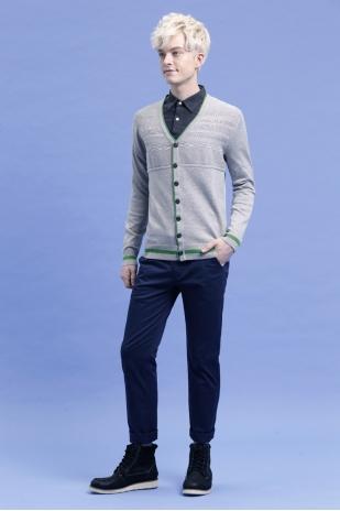 针织衫10(雪中情)