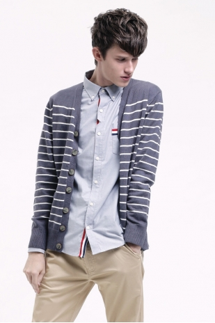 针织衫11(灰色轨迹)