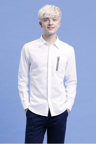 衬衫13(马路天使)