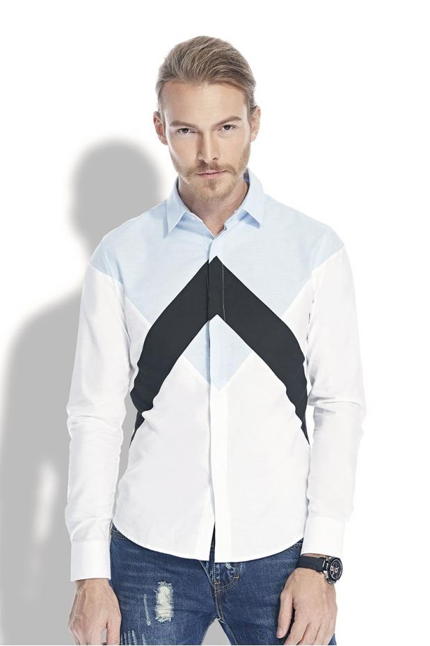 衬衫24(时空交错)