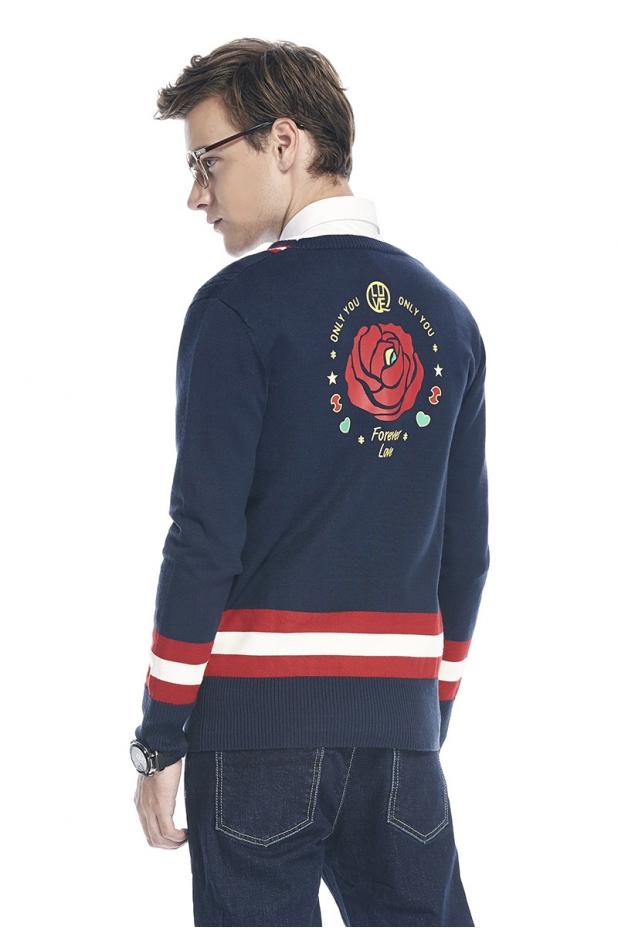 针织衫14(学院风)
