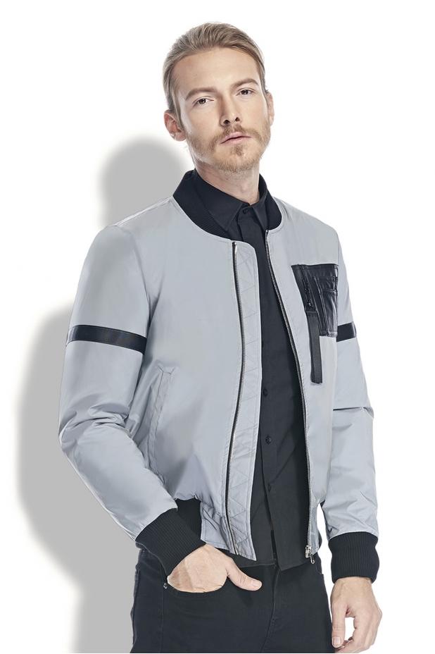 棉衣夹克1(复刻回忆)