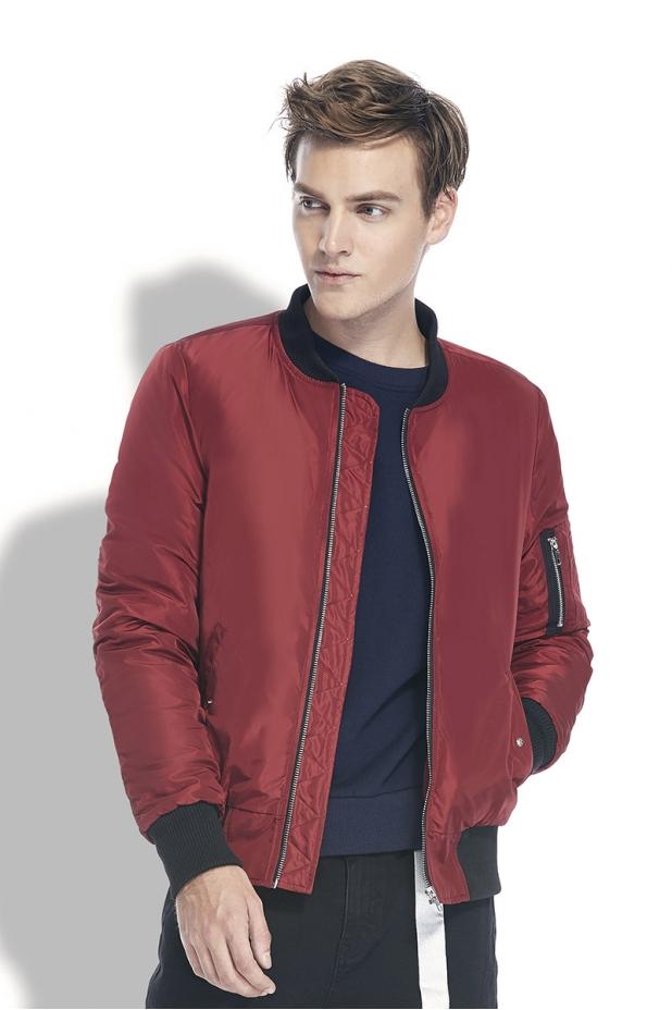 棉衣夹克3(飞行服)