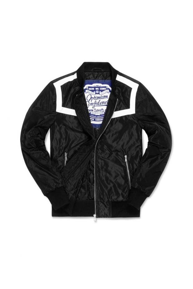 棉衣夹克4(超速游戏)