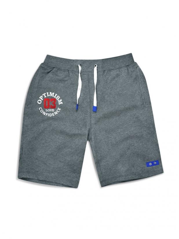 LIGHT 运动休闲短裤