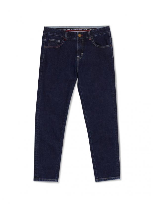 【305】原色 牛仔裤