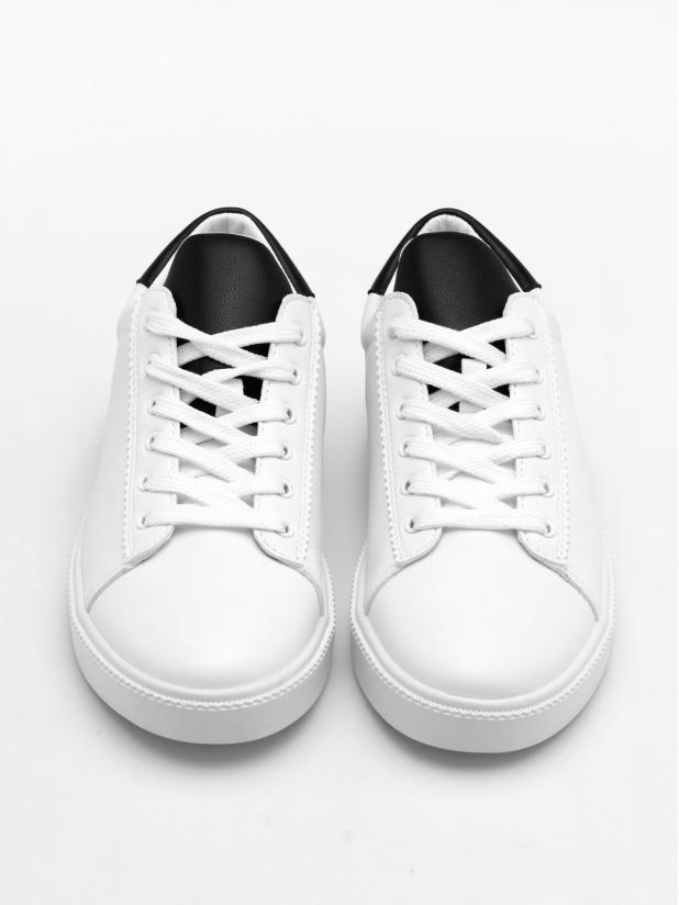 小白鞋2(女款)