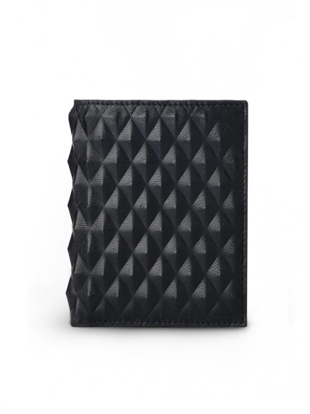 Diamond 钱包(黑色)