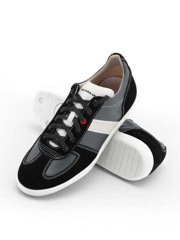 都市漫步2 休闲皮鞋