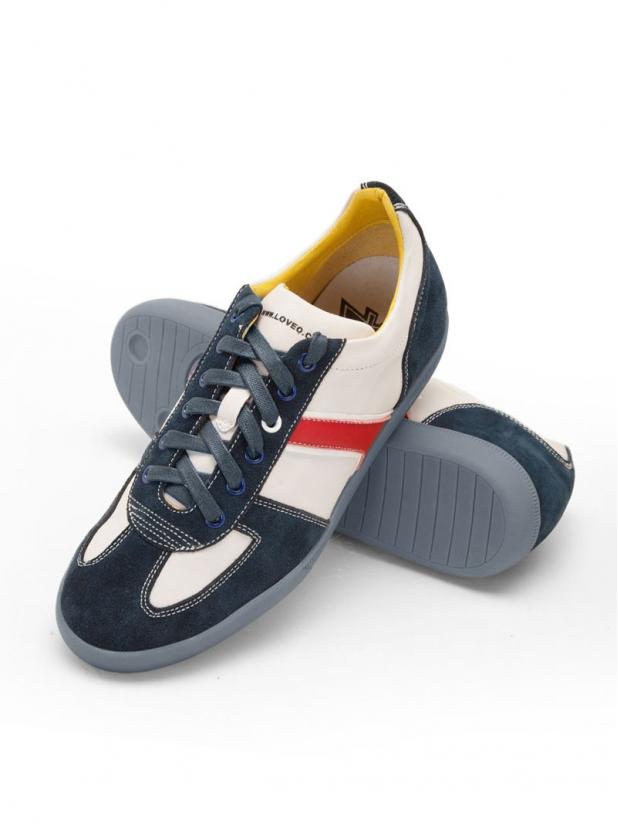 都市漫步3 休闲皮鞋