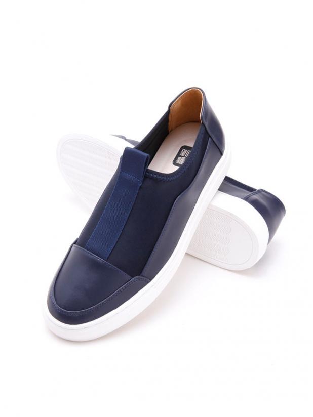 乐福休闲鞋