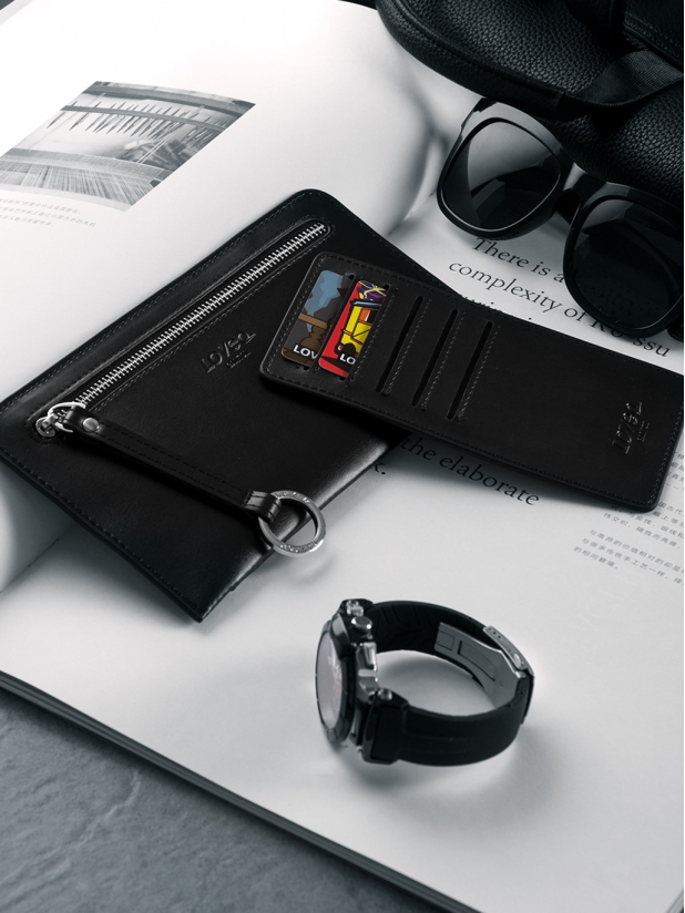 Wallet plus 钱包