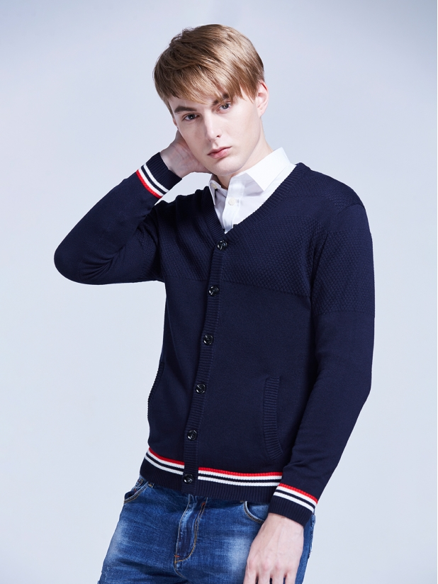 针织衫15 (英伦风)