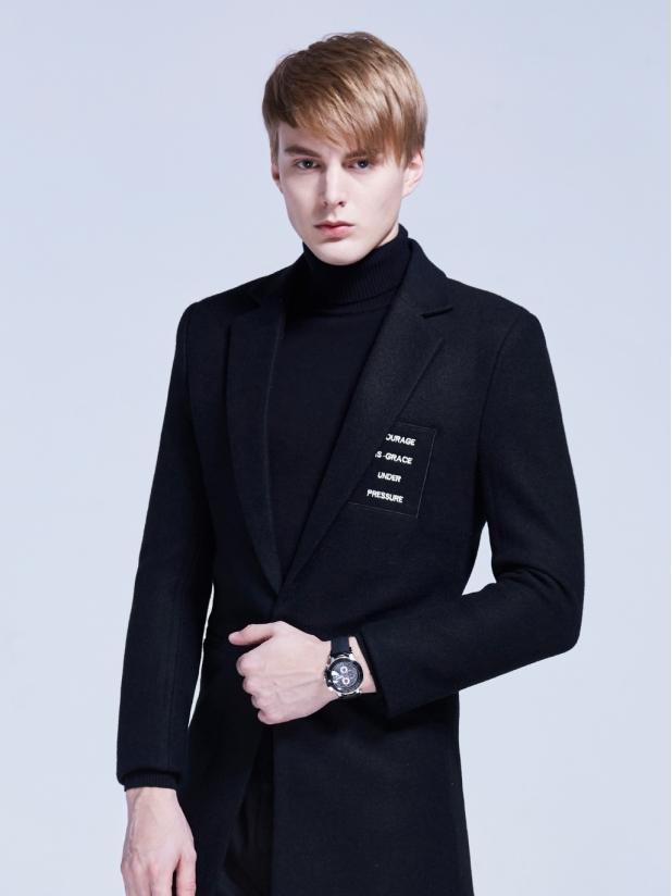 睿士品格1 大衣