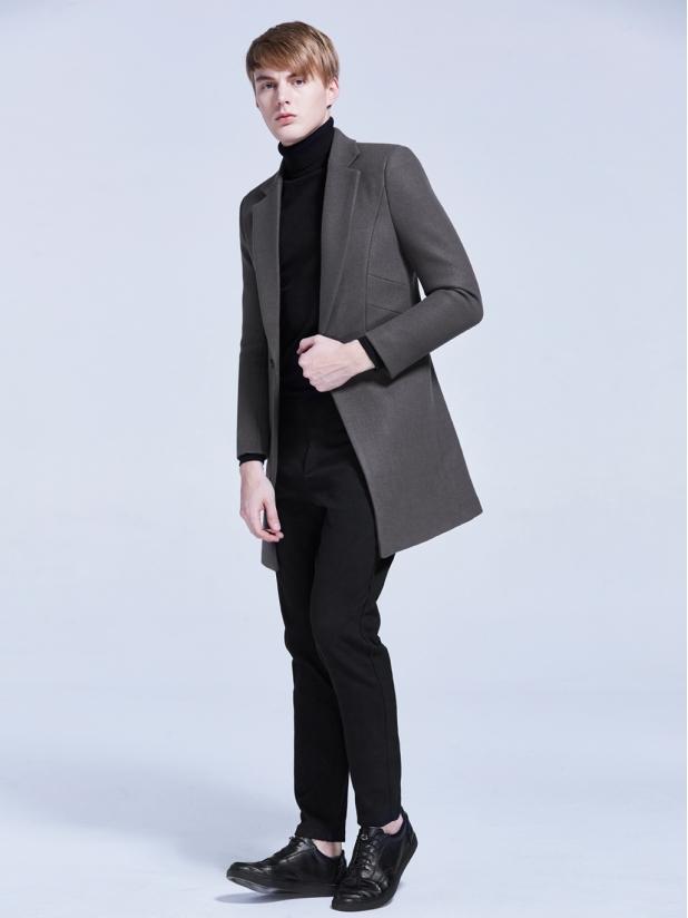 绅士品格2 大衣