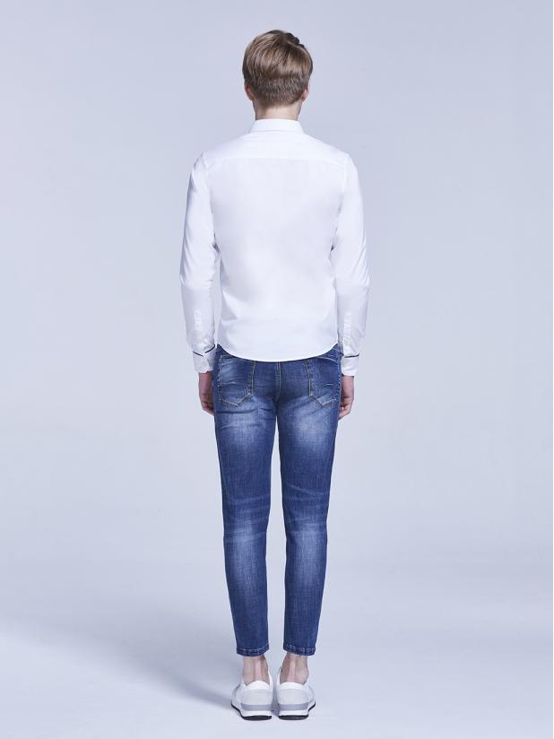 衬衫32 (四维空间3)