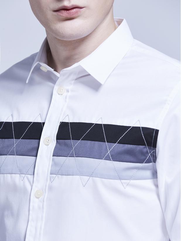 衬衫31 (四维空间1)