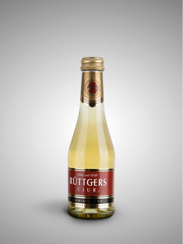 德国吕特格斯干白微汽泡葡萄酒