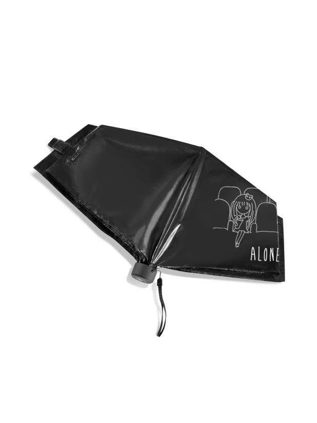 碳纤维超轻晴雨伞