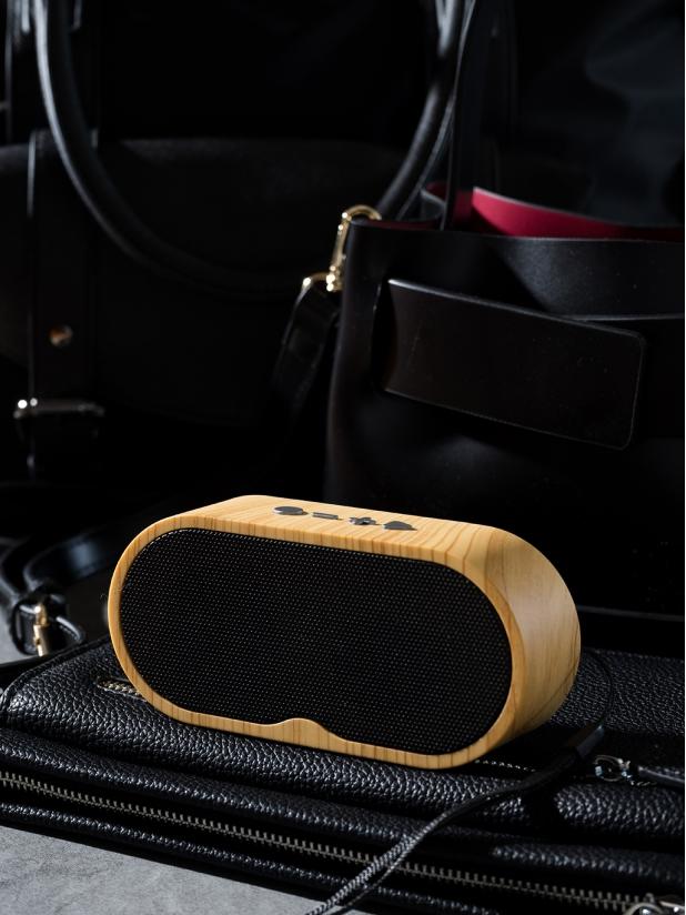 一些事一些情 无线蓝牙收音机