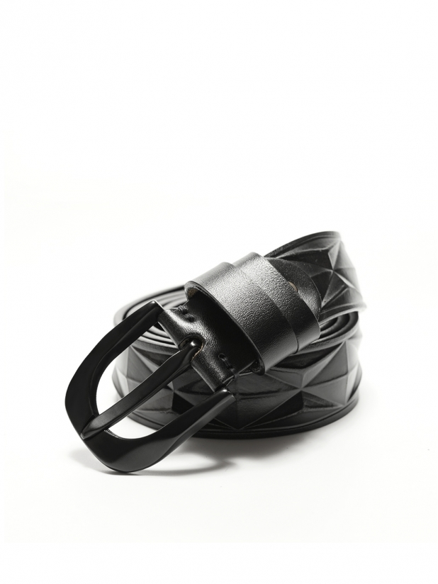 菱格休闲salon365沙龙(黑色)