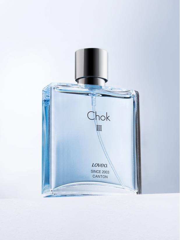 Chok Ⅲ(男士香水)