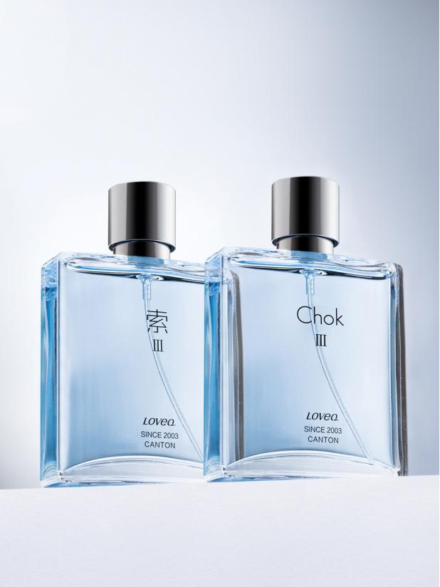 Chok Ⅲ&索Ⅲ男女组合套装