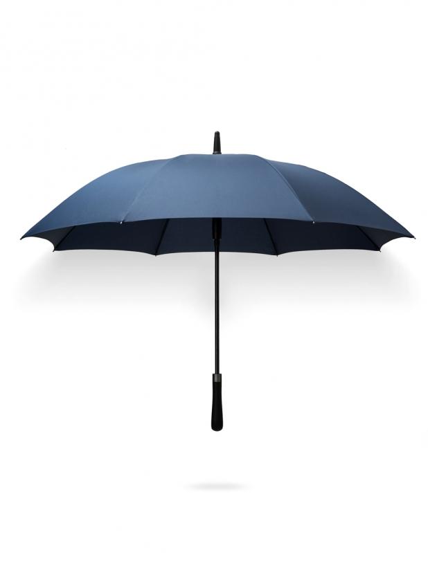一些事一些情简约长柄雨伞