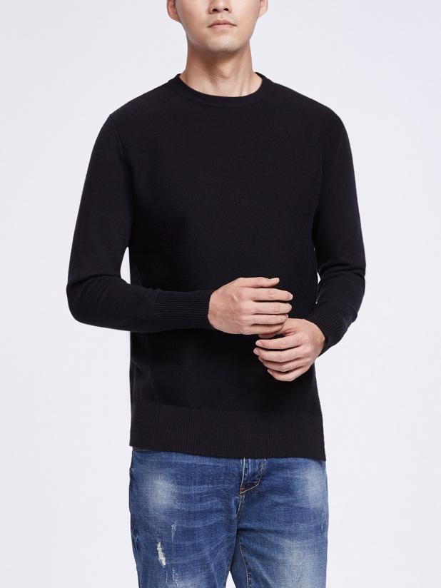 黑色情人 毛衫