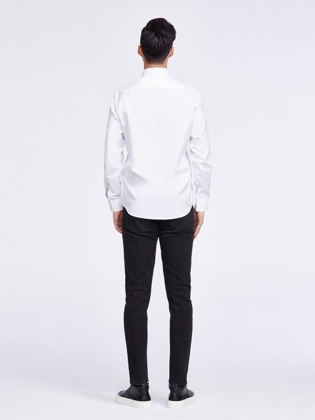 衬衫 35