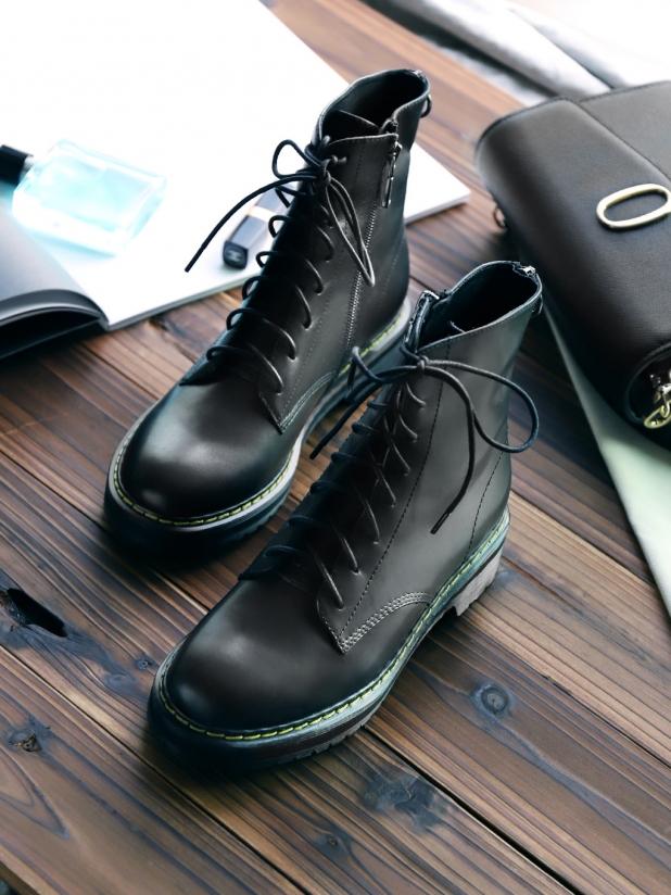 马丁靴(女神经典款)