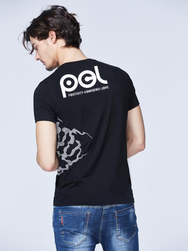 恭喜发财 PCL (祥云款)