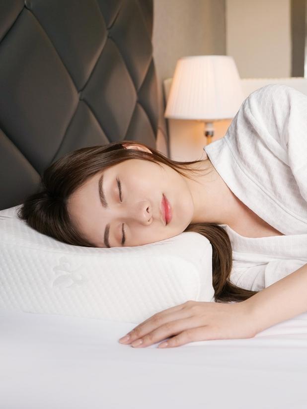 乐眠乳胶枕