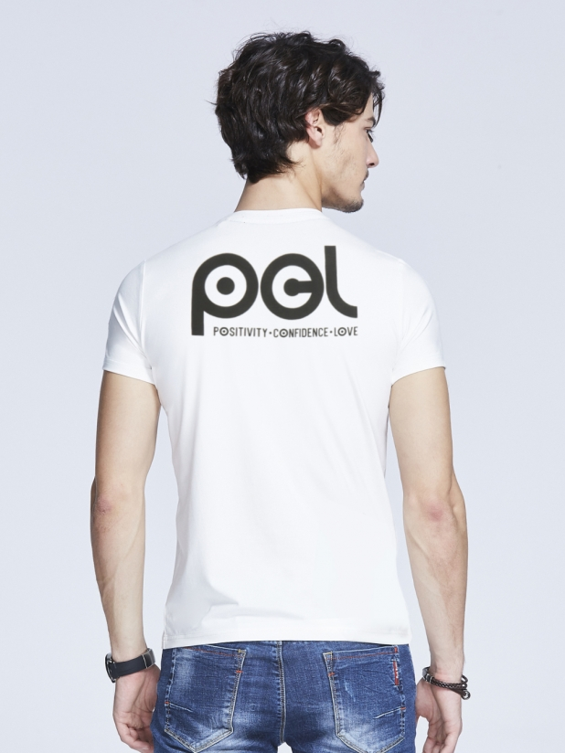 恭喜发财 PCL(basic 款)白色
