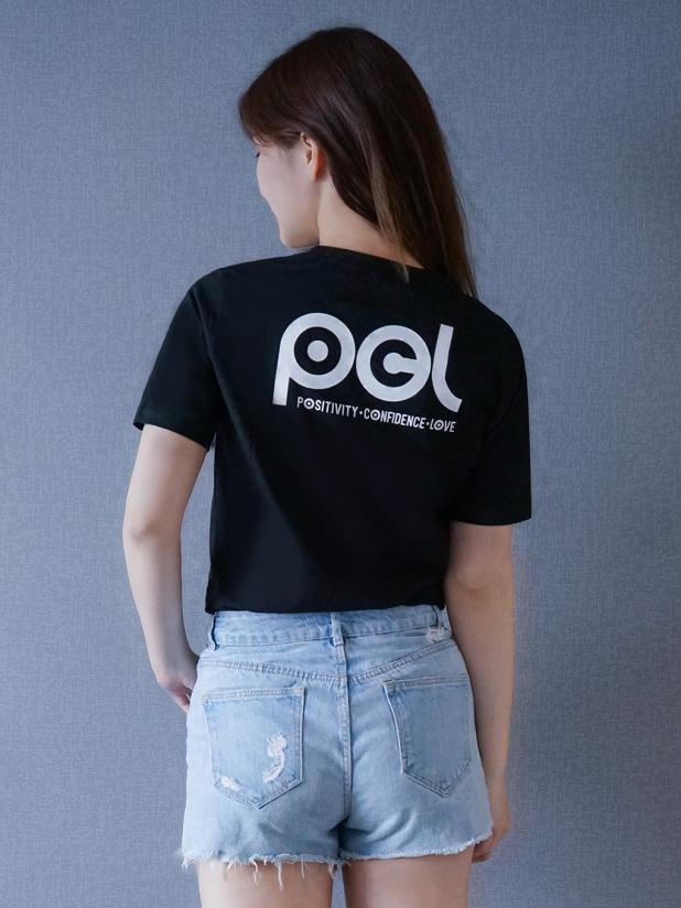 恭喜发财 PCL(basic 女款) 黑色