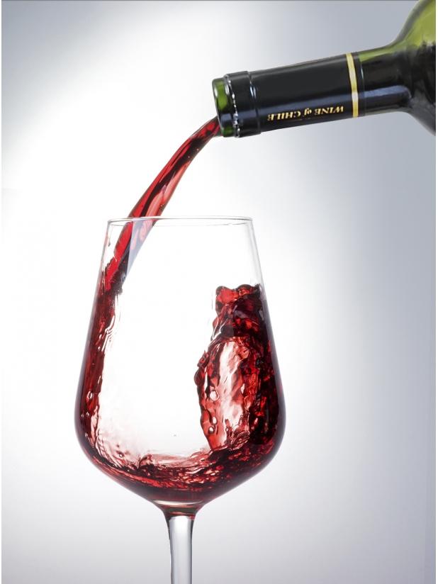 智利巨人莫亚(金)干红葡萄酒