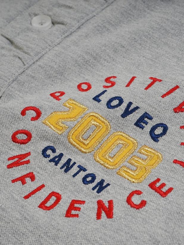 New Polo 46(2003) 灰色