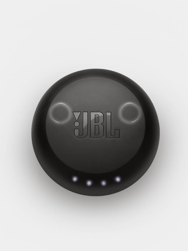 JBL 新一代FREE 无线蓝牙耳机