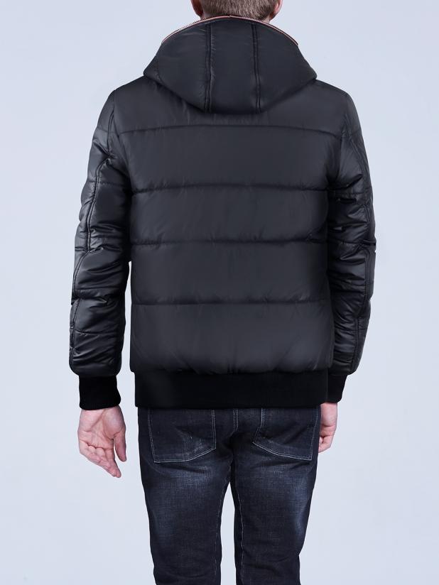 风继续吹 棉衣夹克