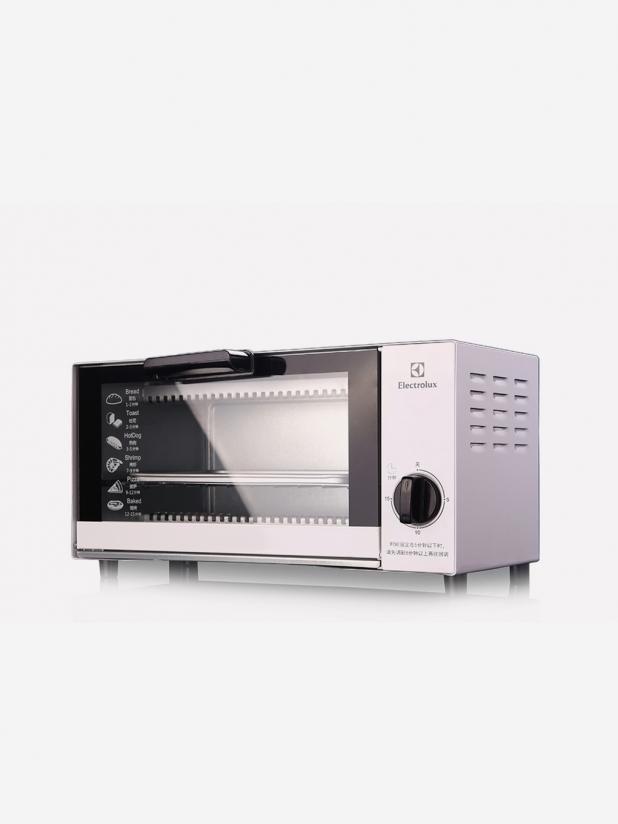 伊莱克斯伊莱克斯电烤箱