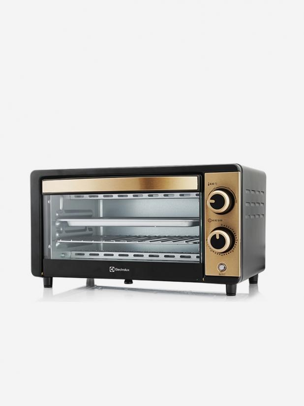 伊莱克斯电烤箱