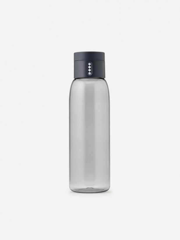 joseph记录点水瓶灰色
