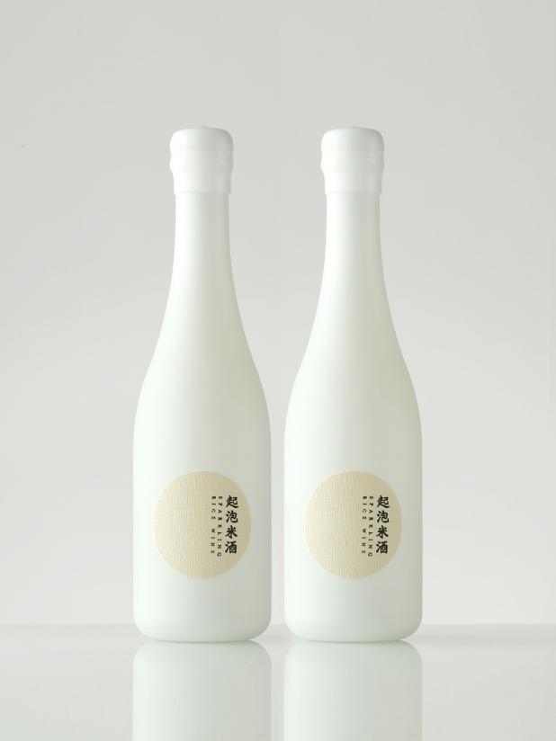 糯言气泡米酒(2瓶装)