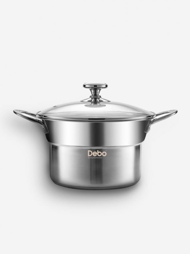 Debo德勒斯蒸锅