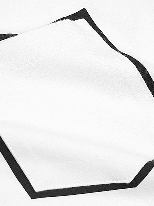 袋袋平安 白色
