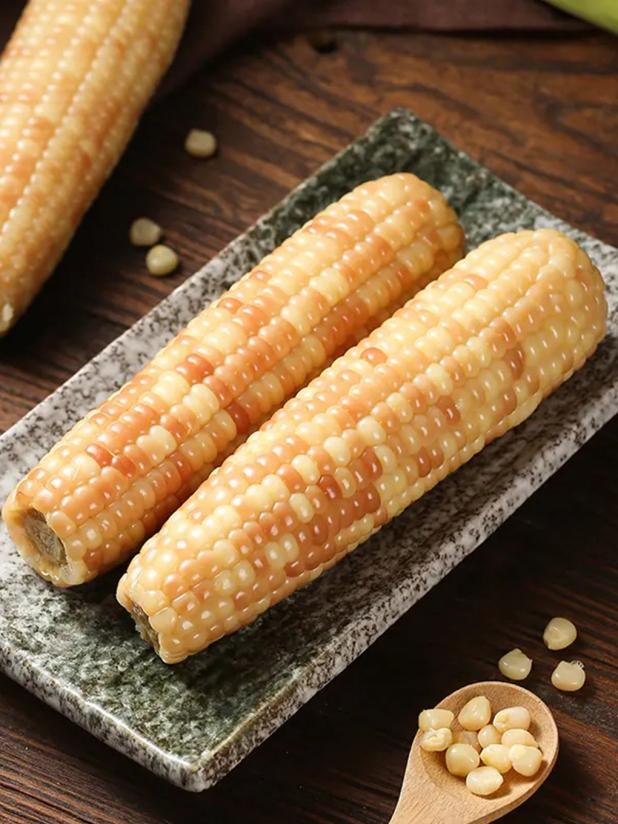 西双版纳小花糯玉米(8穗)