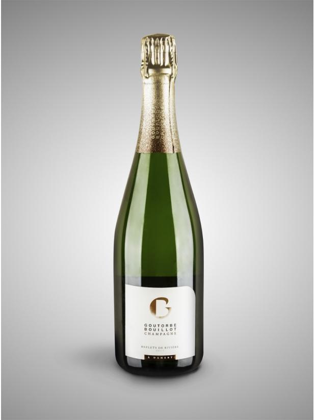 古特 布洛庄河流香槟