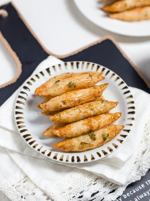 平海香葱鱼羹+海苔鱼丸+特爽马鲛鱼丸组合