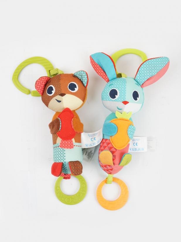 Tiny Love 小兔子托马斯&小海狸艾伯特风铃
